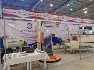 غرفه ماشین سازی پارسا صنعت البرز (1)